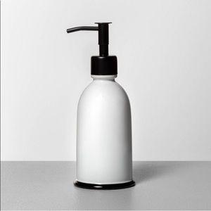 Soap Pump White - Hearth & Hand with Magnolia
